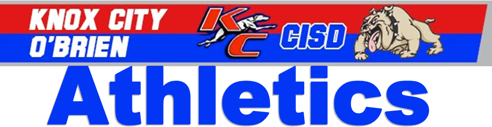 Knox City Athletics Website